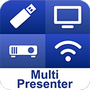 Multi Presenter for Android & iOS