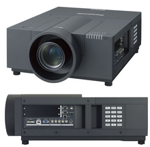 Panasonic Large Projection