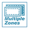 Multiple Zones
